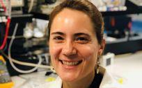 Investigadora del Área de Investigación en Vacunas de la Fundación Fisabio (Foto. Comunidad Valenciana)