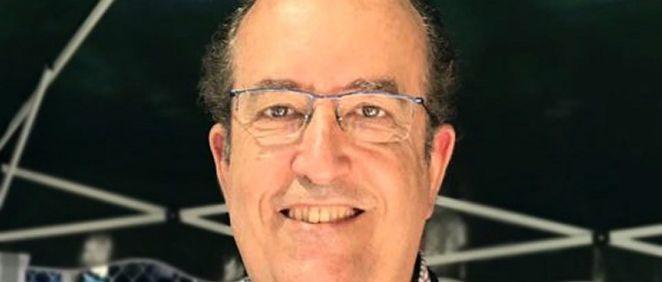 José Juan Rodríguez Jerez, responsable de la Sociedad Española de Seguridad Alimentaria (SESAL). (Foto. UAB)