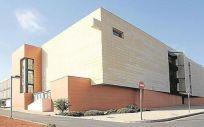 Hospital Insular de Fuerteventura (Foto. Gobierno de Canarias)