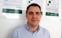 José Ignacio del Río, presidente ACSA (Foto. ACSA)