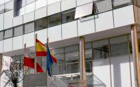 Sede del Gobierno de Cantabria. (Foto. Gob. Cantabria)