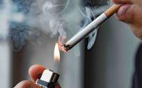 Las tasas de mortalidad por cáncer de pulmón siguen siendo elevadas (especialmente entre los hombres) y se acercan a la media de la Unión Europea (Foto. Freepik)