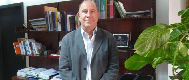 Juli Fuster, director general del Servicio de Salud de las Islas Baleares (IB Salut).