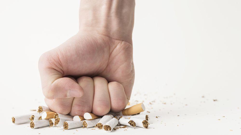 El empleo de este antidepresivo para dejar de fumar se dirige a personas que tengan motivación para abandonar el tabaco y alta dependencia de la nicotina. (Foto. Freepik)