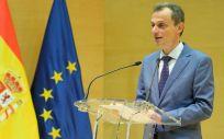 Pedro Duque, ministro de Ciencia e Innovación (Foto: Ministerio de Ciencia)