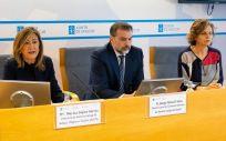 Actualmente Galicia cuenta con 115.822 personas que tienen tarjeta de donador (Foto. Xunta de Galicia)