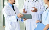 Profesionales sanitarios (Foto. Freepik)