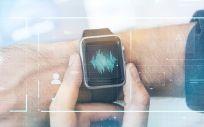 Reloj inteligente. (Foto. Rawpixel)