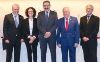 El Gobierno regional de Castilla La Mancha se adhiere a la campaña Nursing Now (Foto. Sescam)