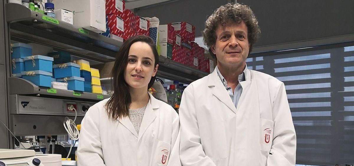 Los hallazgos han servido de punto de partida para el inicio de un ensayo clínico en colaboración con el Servicio de Ginecología del Hospital Clínico de Barcelona (Foto. UPF)