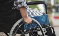 La silla de ruedas es uno de los artículos incluidos en el nuevo Catálogo (Foto. Freepik)