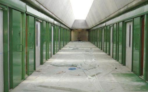 Interior convoca una OPE de 21 plazas para médicos en la sanidad penitenciaria