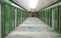 Centro Penitenciario de Ceuta. (Foto. CCOO)