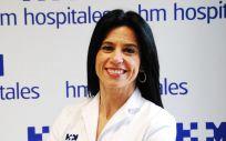 Dra. Gema García (Foto. HM Hospitales)