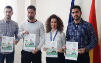 Grupo de participación ciudadana del centro de salud de San Miguel de Salinas (Foto. ConSalud)