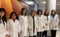 Fotografía de las investigadoras del estudio (Foto. ConSalud)