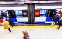 Metro de Madrid (Foto @metro_madrid)