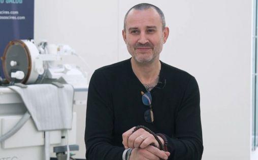 """Rafael, paciente con temblor esencial: """"La técnica Neuro-Hifu me ha cambiado la vida un 200%"""""""