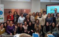 Programa Familias + Activas (Foto. ConSalud)
