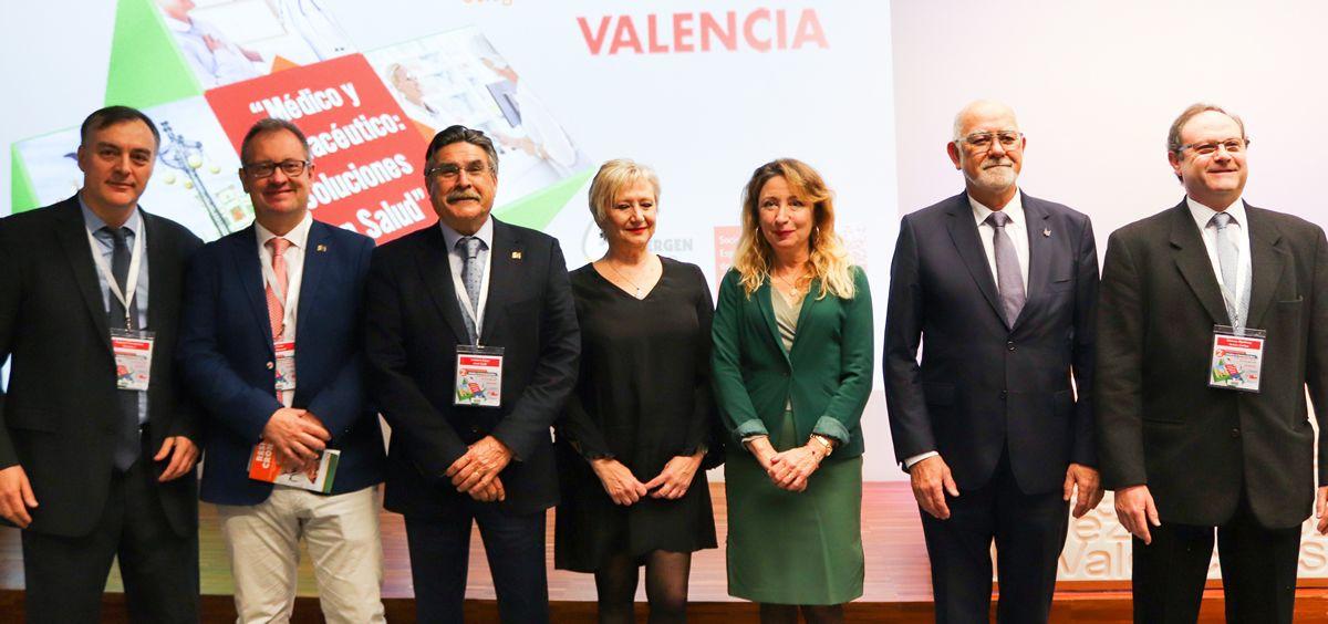 El II Congreso Semergen Sefac refuerza la colaboración entre médicos y farmacéuticos ante los retos sanitarios