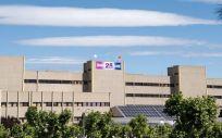 Hospital Universitario de Getafe (Foto. ConSalud)