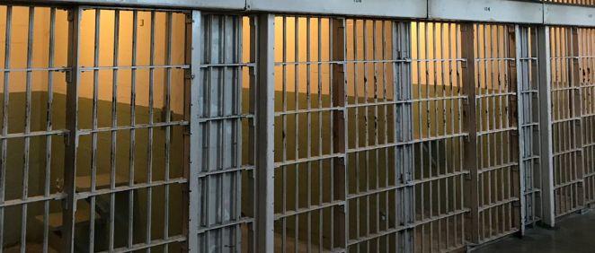 Foto de un centro penitenciario. (Foto. Unsplash)