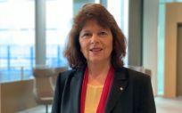 Martina Schüssler Lenz reelegida como presidenta del Comité de Terapias Avanzadas de la EMA. (Foto. EMA)