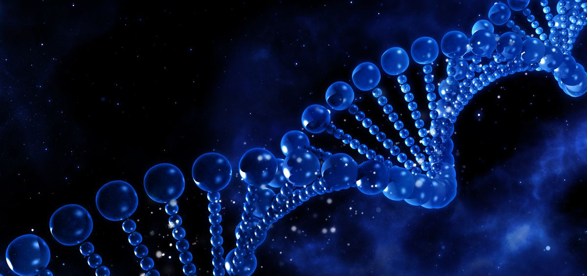 Genética (Foto: Freepik)