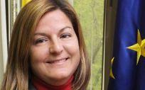 Myriam Pallarés, nueva directora general de Muface. (Foto. Muface)