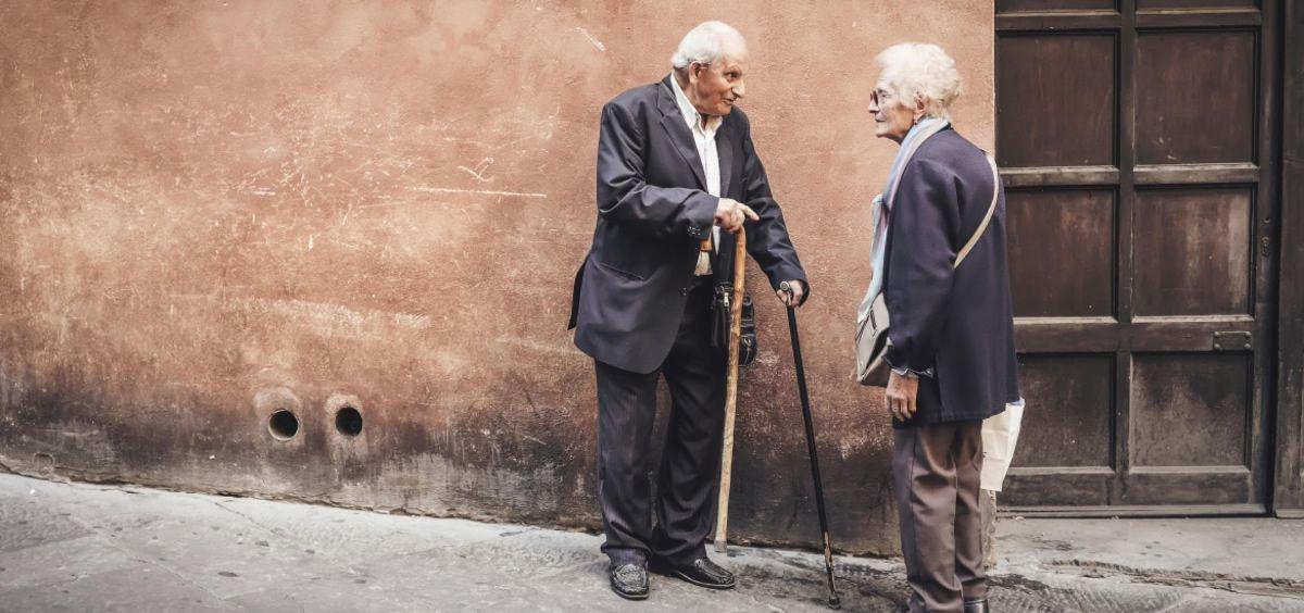 Mantener la capacidad de movimiento y deambulación que tienen los pacientes (Foto. Comunidad de Madrid)