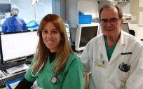 Investigadores del proyecto de investigación LEVOCEST (Foto. Gobierno de Canarias)
