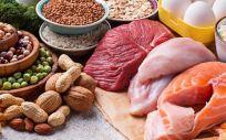 Las dietas ricas en proteínas han demostrado que contribuyen a preservar la masa muscular en mayor medida (Foto. Freepik)
