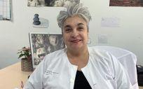 La ginecóloga y sexóloga Myriam Ribes, encargada de la nueva consulta de salud sexual (Foto. Islas Baleares)