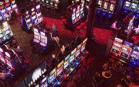 Salón de juego y casa de apuestas. (Foto. Unsplash)