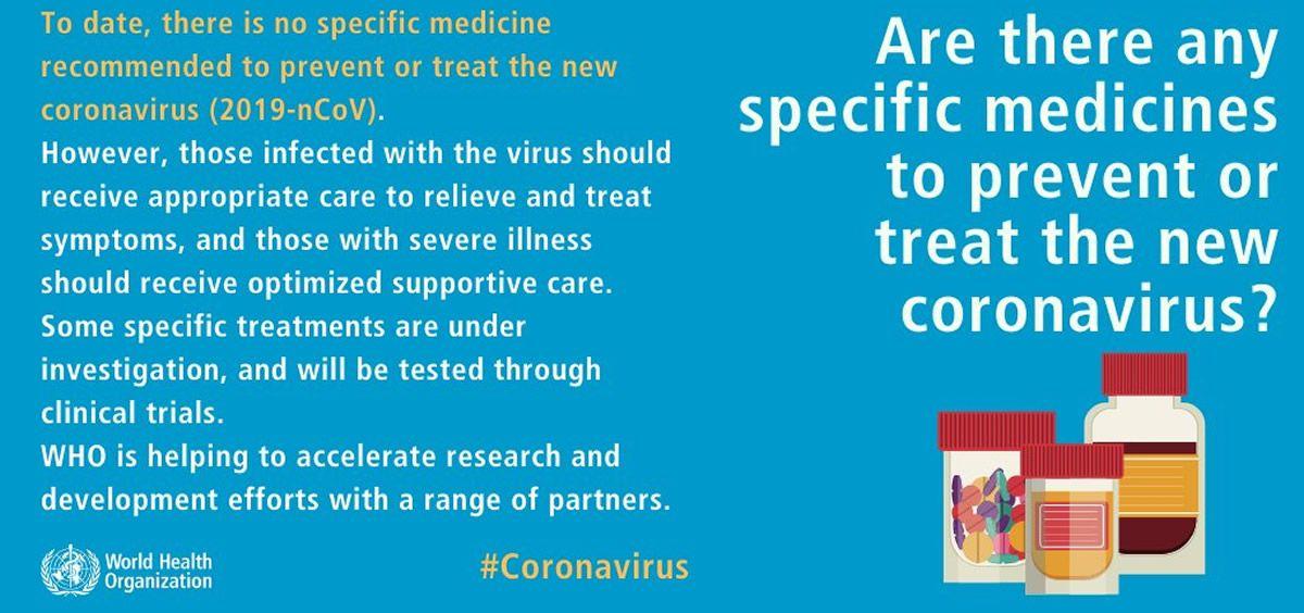mitos coronavirus