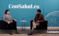 Entrevista a Begoña Barragán, presidenta del Grupo Español de Pacientes con Cáncer (Gepac). (Foto. ConSalud)