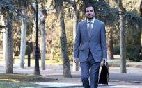 Alberto Garzón, ministro de Consumo. (Foto. @consumogob)