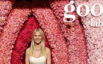 La actriz Gwyneth Paltrow  (Foto. @gwynethpaltrow)