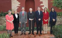 Homenaje a Margarita Salas por su contribución a la ciencia