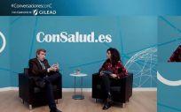 Javier García Samaniego aborda el papel de España en el reto de erradicación de la hepatitis C