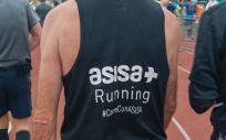 Asisa ha puesto en marcha un programa de entrenamiento destinado a un grupo de 26 corredores con el objetivo de que se preparen para participar en la 37ª edición de la Maratón de Viena (Foto. Asisa)
