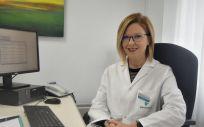 Doctora Natalia Gennaro Della Rossa, especialista en Ginecología y Obstetricia (Foto. ConSalud)