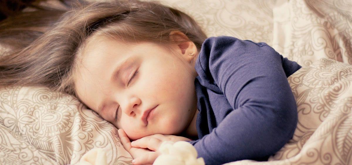 La enuresis afecta al 16% de los niños de 5 años, al 10% de los de 6 años y al 7,5% de los de 10 años de edad (Foto. Pixabay)