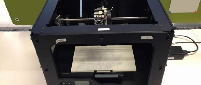 Sistema de impresión 3D