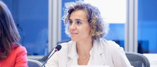 Dolors Montserrat, portavoz del PP en el Parlamento Europeo (Foto: EPP Group)