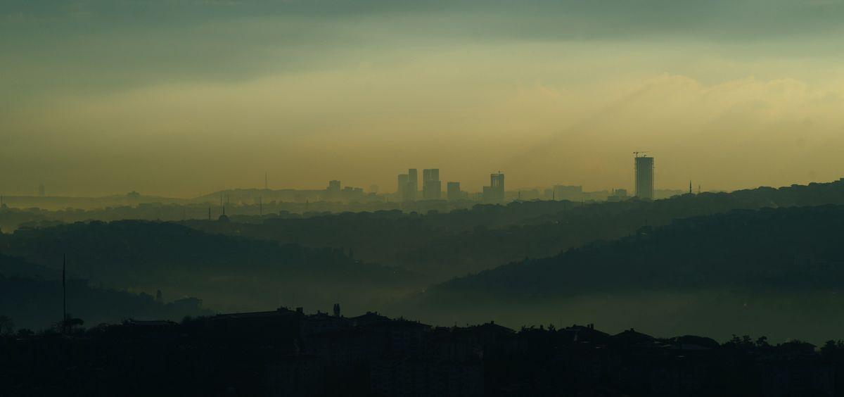 El cambio climático es una realidad evidente, según la Organización Mundial de la Salud. (Foto. Freepik)