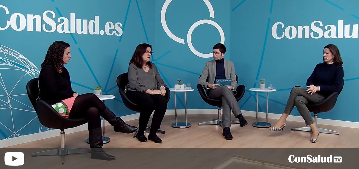 ConSaludTV realiza un debate especial sobre cáncer infantil con motivo del Día Internacional del Cáncer Infantil