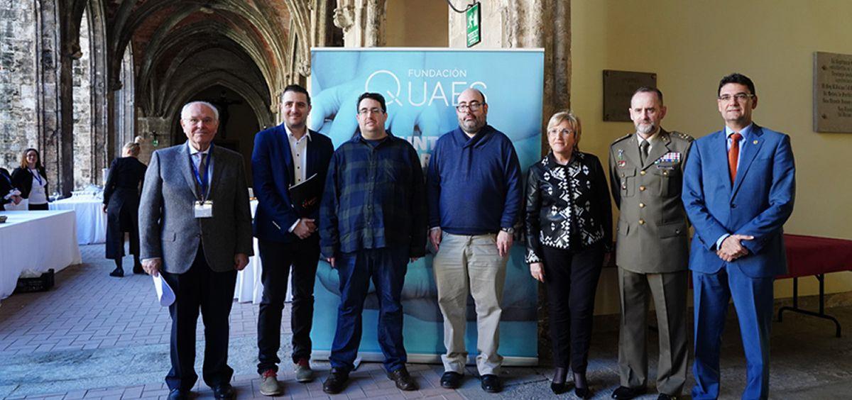 Aniversario Fundación Quaes (Foto. ConSalud)