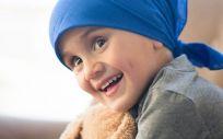 Cada año se diagnostican entre 1.000 y 1.100 nuevos casos de cáncer en niños (Foto. Fundación Small)