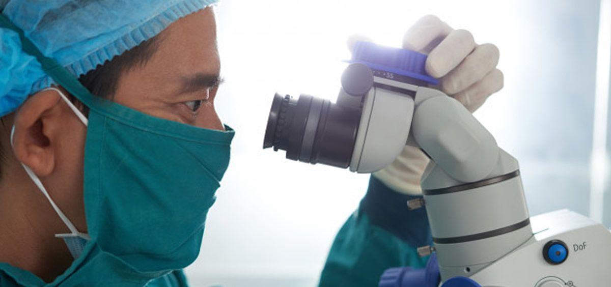 La investigación se centra en la correcta detección del coronavirus (Foto. Freepik)